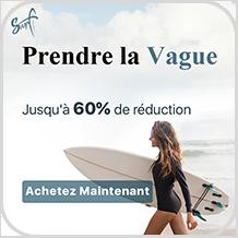 Prêt à profiter de la mer? Découvrez les diverses planches de surf et profitez d'une livraison gratuite sur tout le site costway.fr!